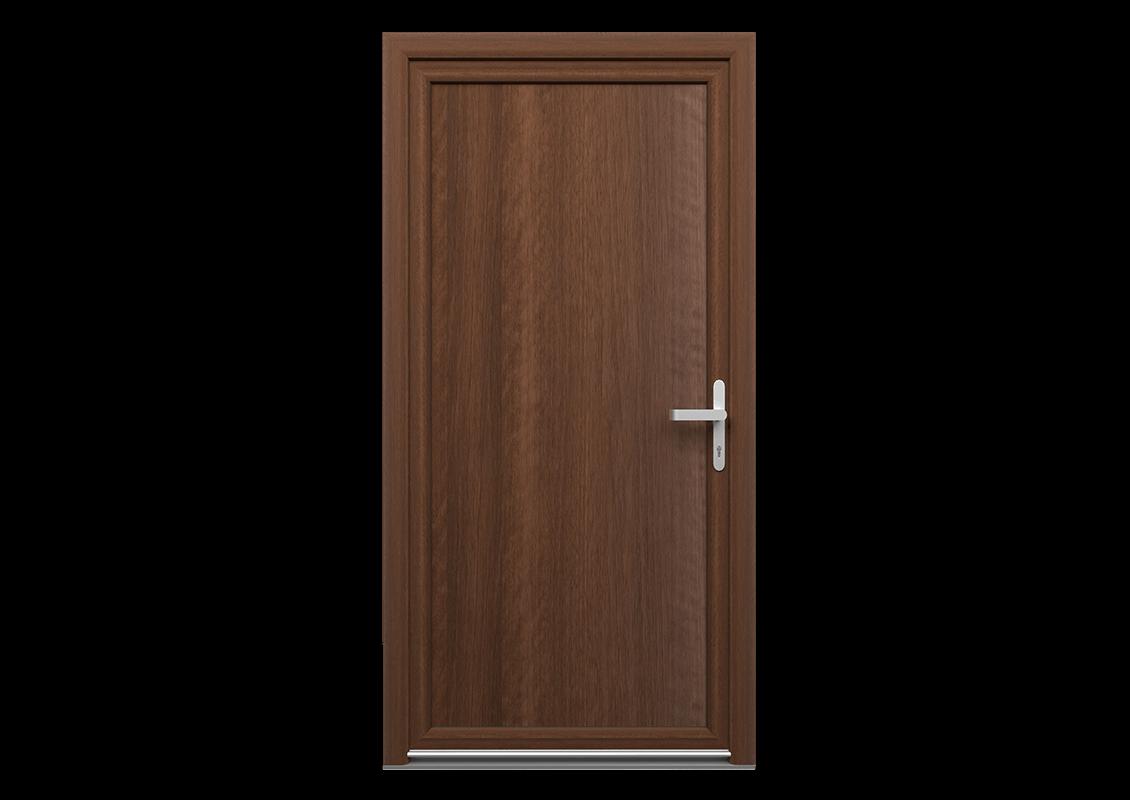 Drzwi techniczne AJTO_kolor_bellagio brown