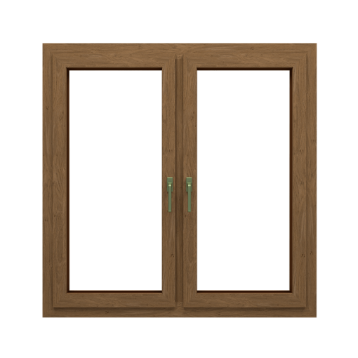 T-Comfort okno renowacyjne kolor norman oak