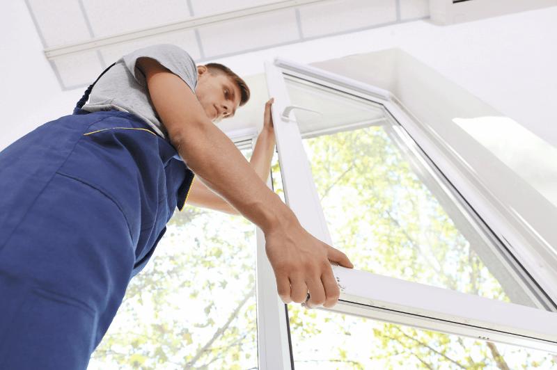 den Fenstereinbau_Budvar
