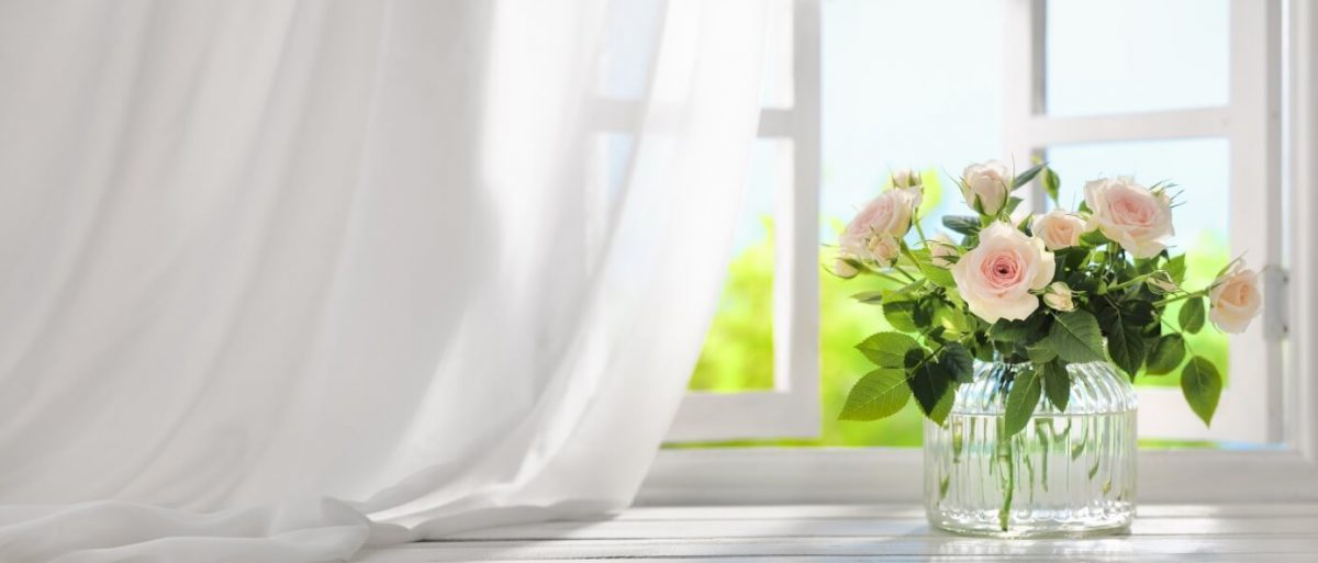PVC-Fenster