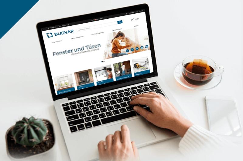Bestellungen im BUDVAR-Onlineshop_budvar
